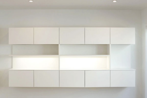 luxury cabinets Los Angeles