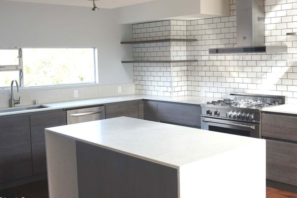 contemporary kitchen design los angeles