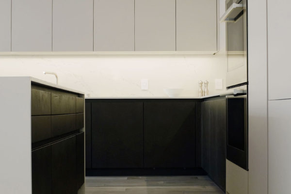 modular kitchen los angeles