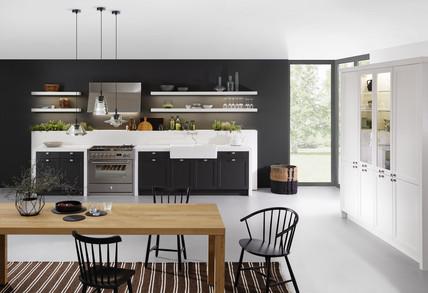 luxury modular kitchens Los Angeles