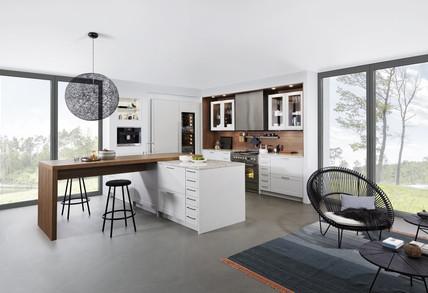 custom modular kitchens Los Angeles
