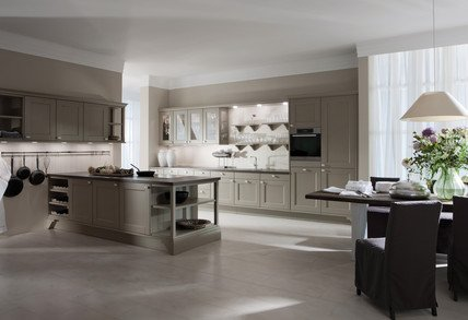 Traditional Kitchen Cabinets Los Angeles | Traditional Kitchens L.A.