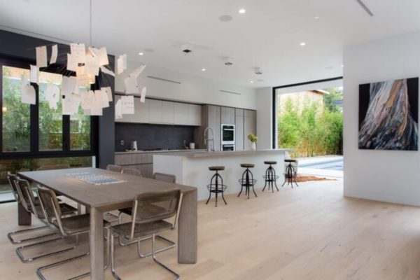Luxury Kitchen Design In Los Angeles Leicht Los Angeles