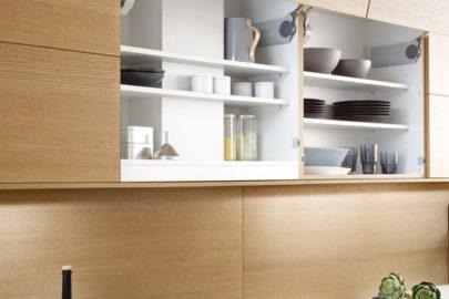 modern kitchen cabinets Los Angeles