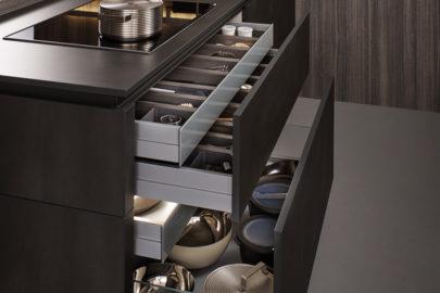 modular kitchens Los Angeles