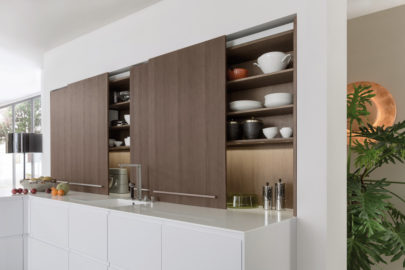 designer kitchens Los Angeles