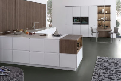 luxury kitchen cabinets Los Angeles
