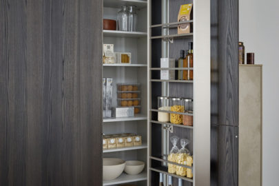 contemporary kitchen cabinets Los Angeles