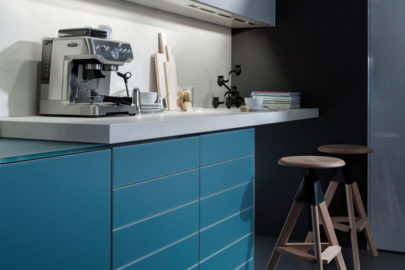 contemporary kitchens Los Angeles