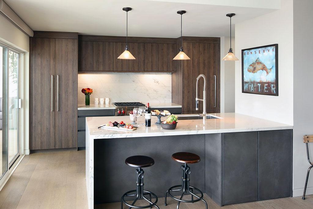 Beautiful Designer Kitchen Los Angeles. German Style Kitchen Design