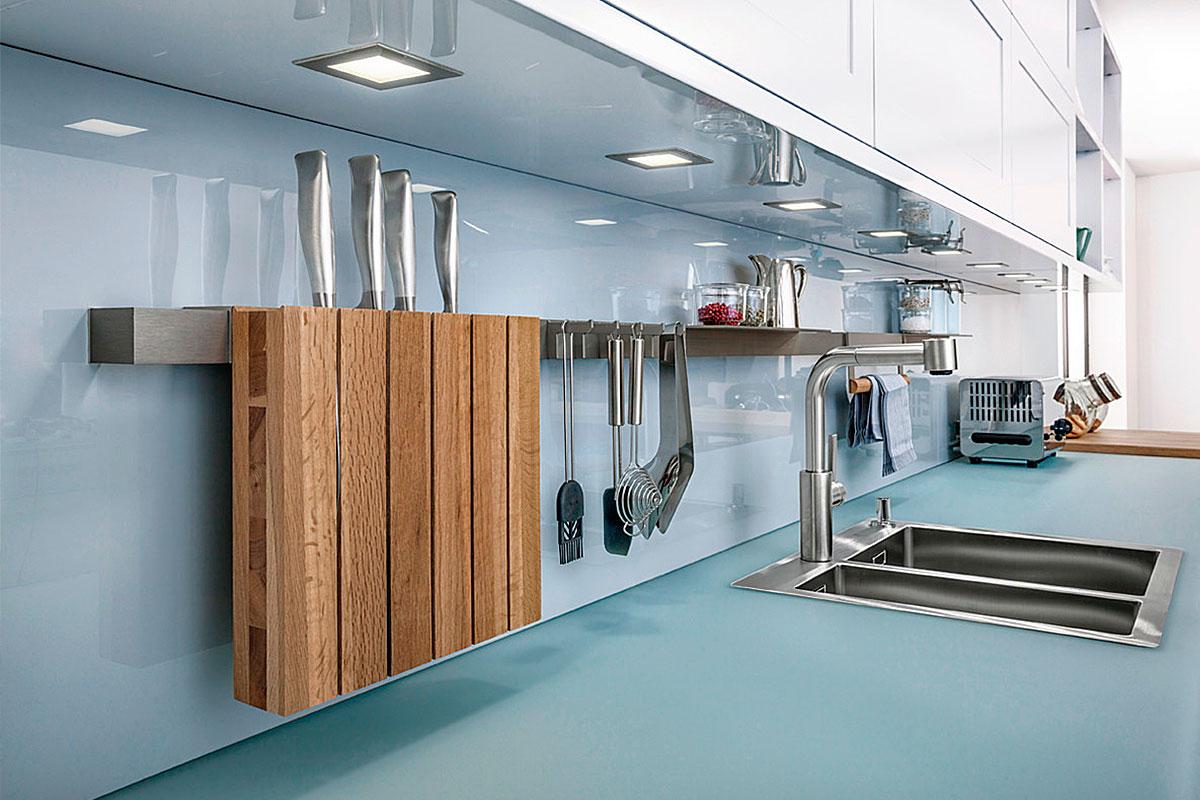 Best Custom Kitchen Cabinets Los Angeles - Modular & Luxury | LEICHT