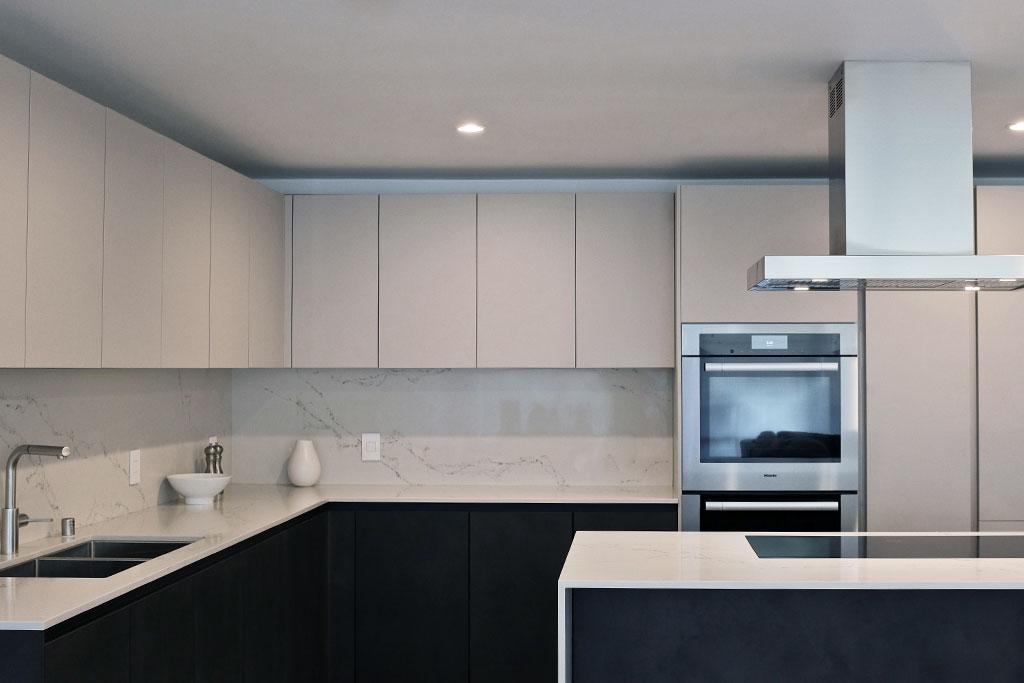 Luxury Kitchen Los Angeles