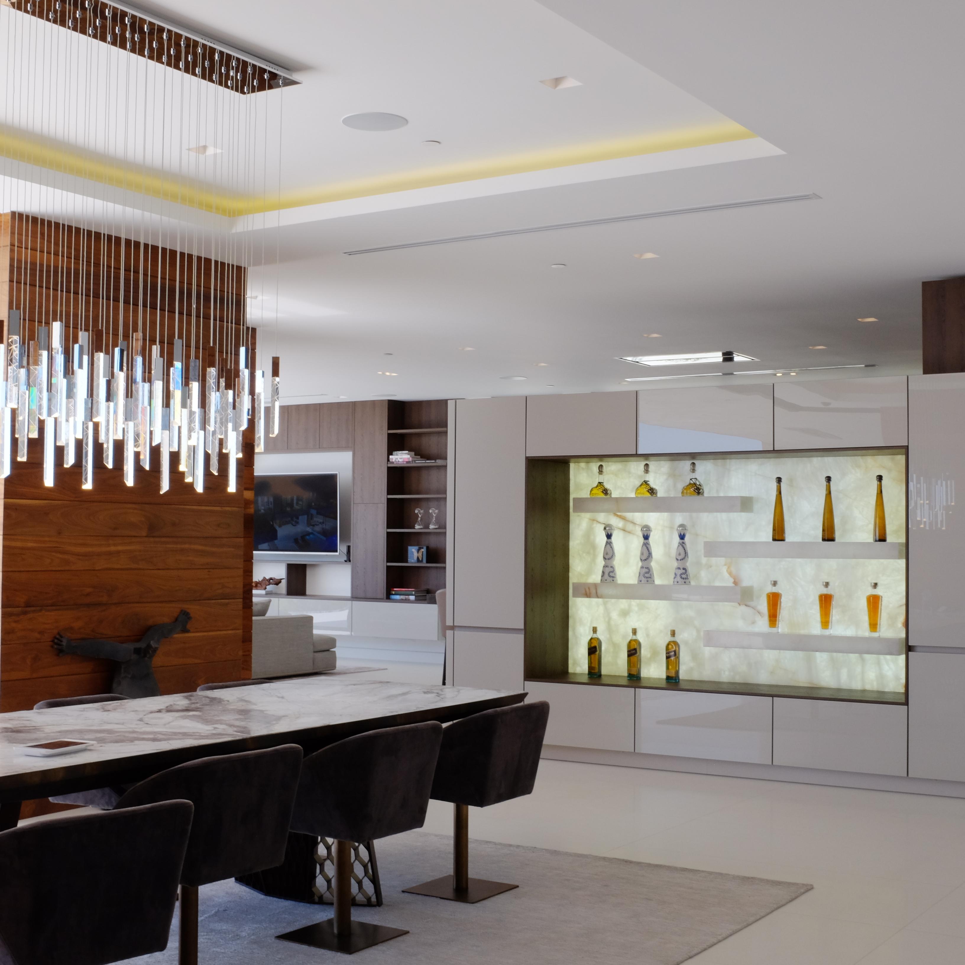 German Kitchen Cabinets: LEICHT Los Angeles