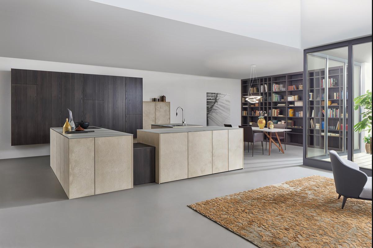 Erfreut Großküche Design Los Angeles Fotos - Küche Set Ideen ...