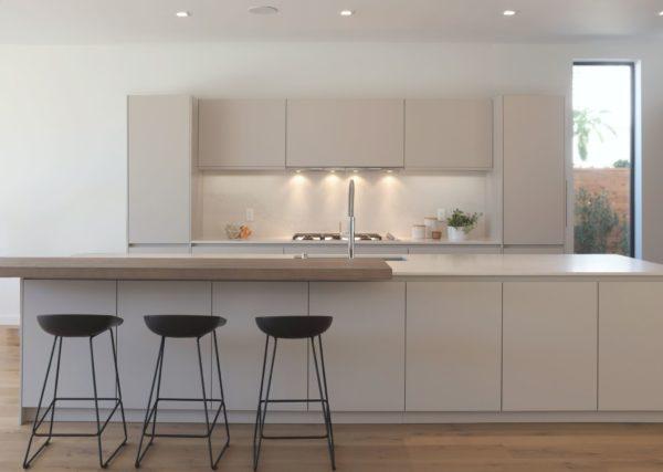 Best Modular Kitchen Cabinets Los Angeles - German Design | LEICHT