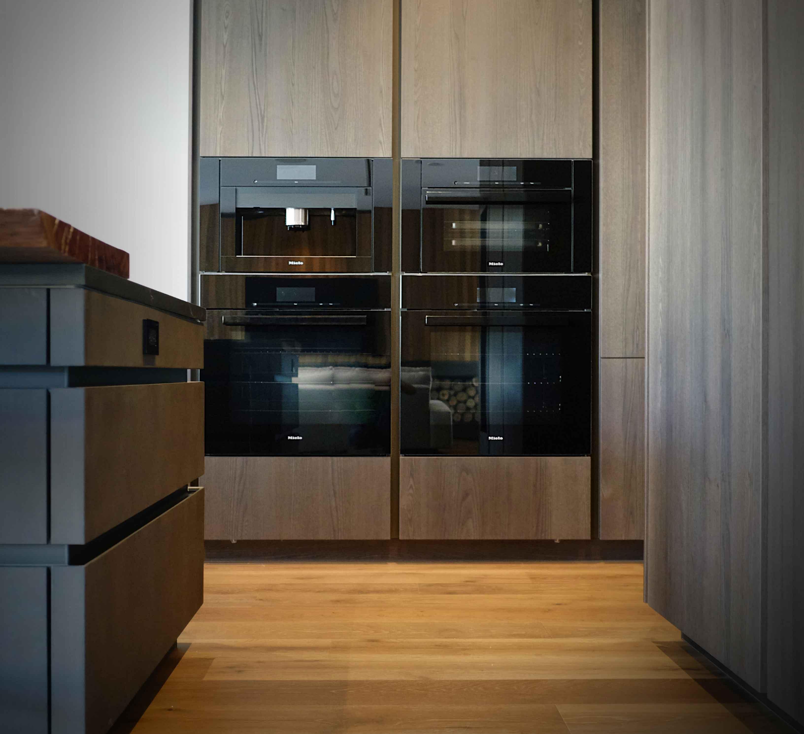 Best Kitchen Design Winner
